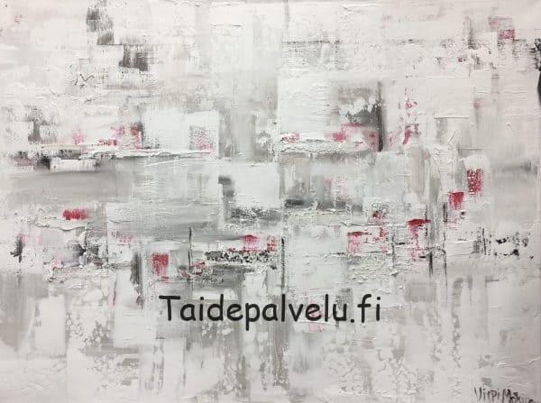 Virpi Mäkinen Kirkas päivä