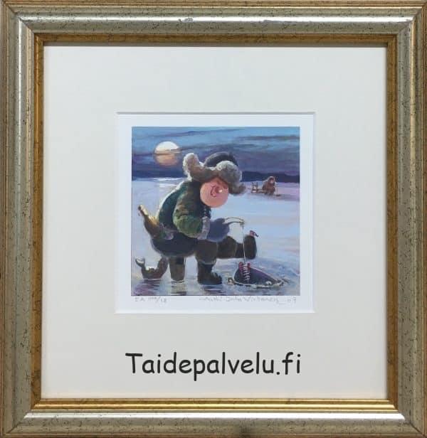 Antti-Into Virtanen