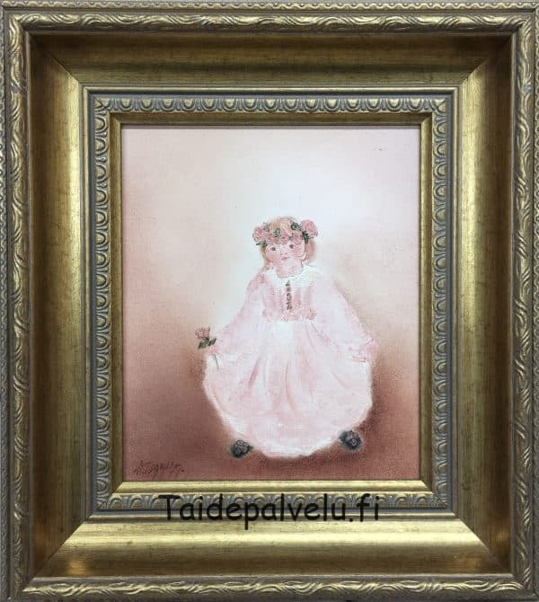 Helena Tönning Pikkuprinsessa