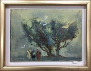 Olli Joki Omenapuu