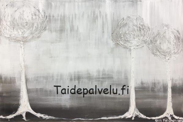 Virpi Mäkinen Puut