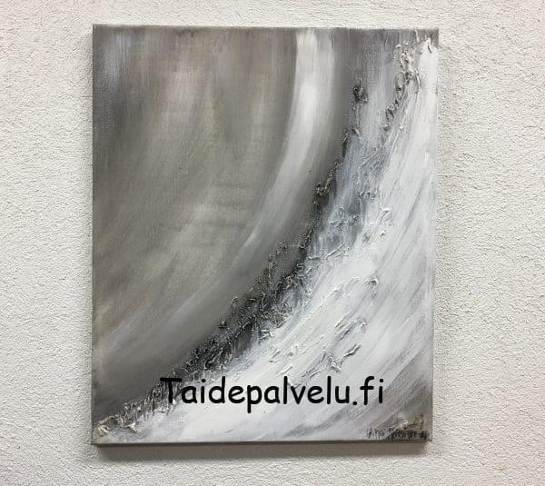 Virpi Mäkinen Aalto kuva 1