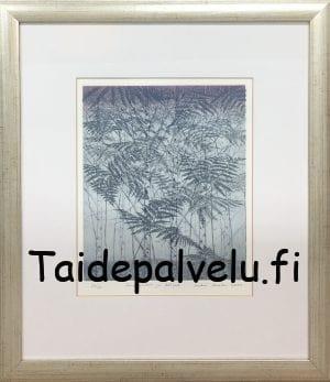 Inari Krohn Sananjalat ja koivut