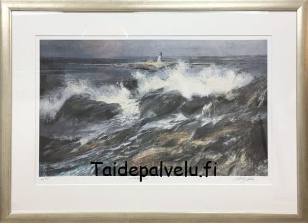 Olli Joki Näsijärvi
