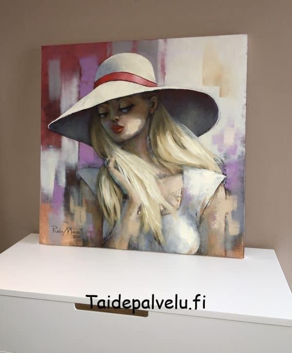 Reijo Malkki Lady kuva 1