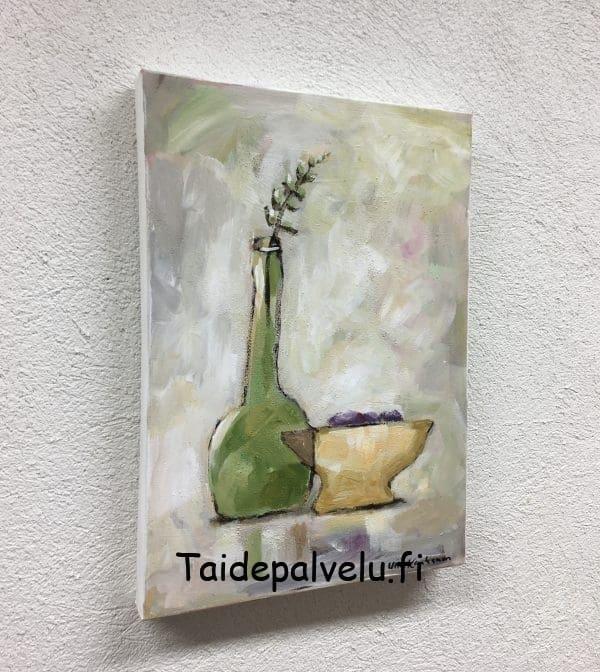 Ulla Kauhanen Boho-sarjasta kuva 1