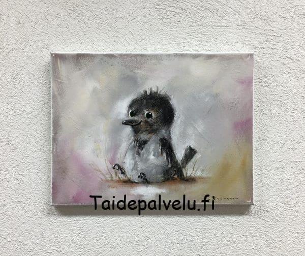 Ulla Kauhanen Hupsista kuva1