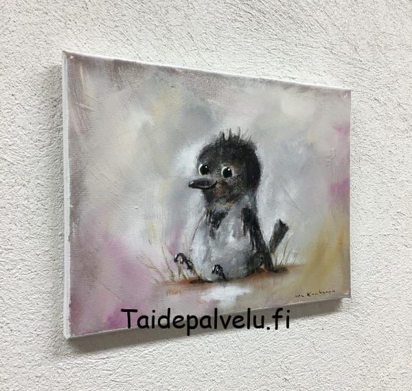 Ulla Kauhanen Hupsista kuva2