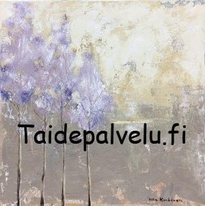 Ulla Kauhanen Kajastus