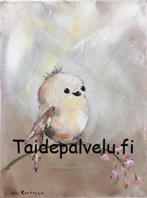 Ulla Kauhanen Pulu