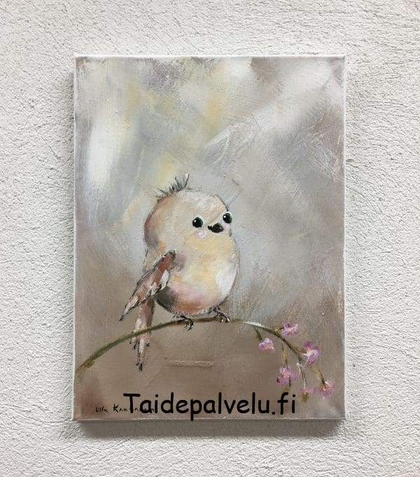 Ulla Kauhanen Pulu kuva1