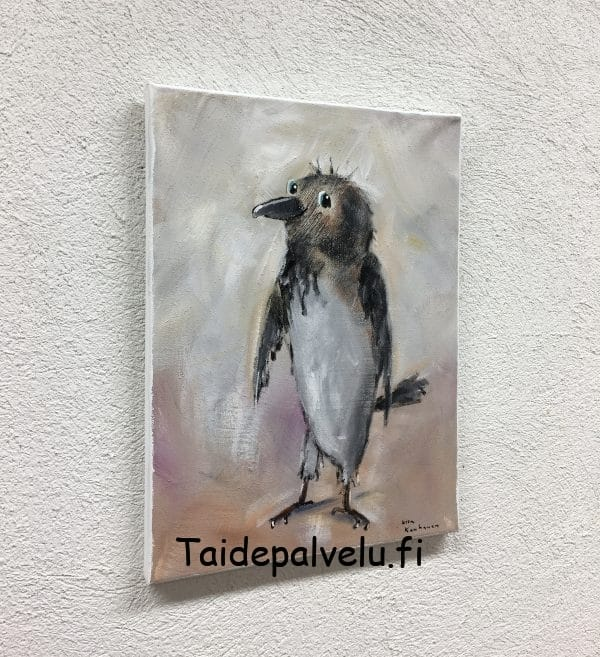 Ulla Kauhanen Rantakunnossa kuva2