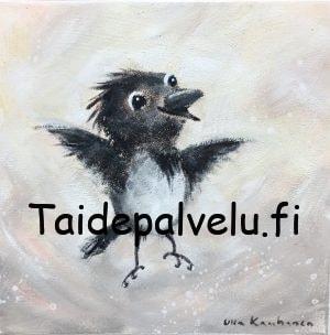 Ulla Kauhanen Vapaus