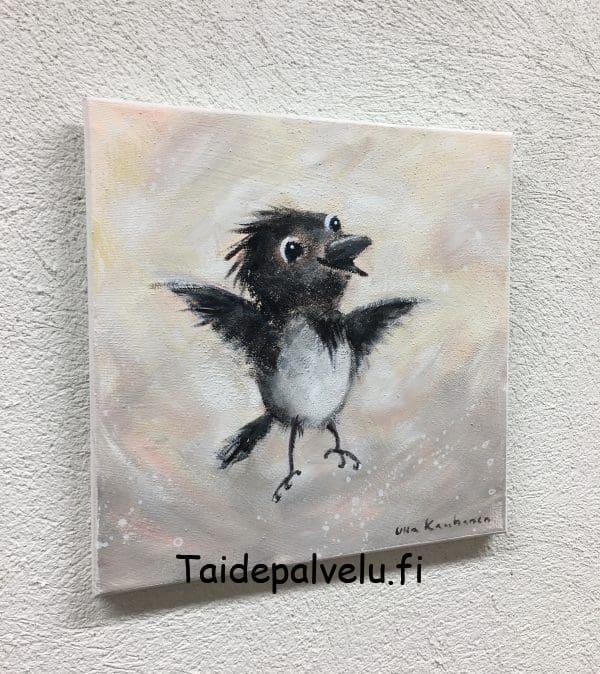 Ulla Kauhanen Vapaus Kuva 1