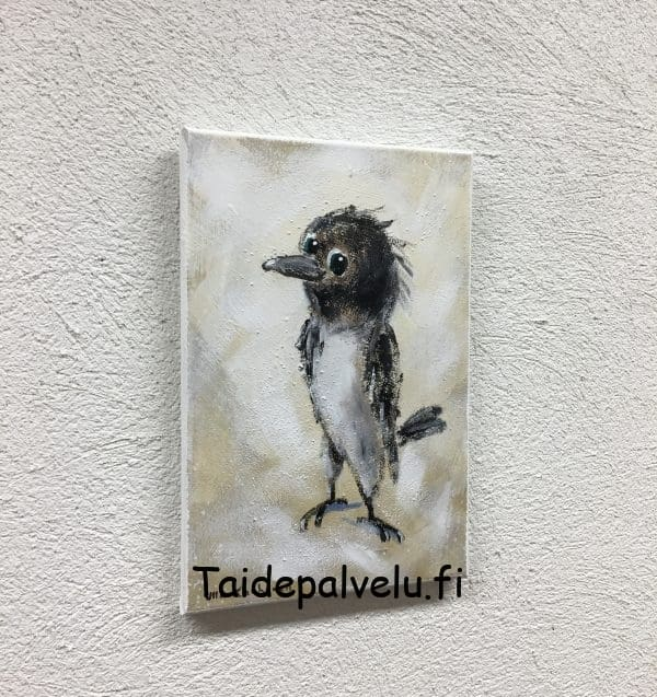 Ulla Kauhanen Vatsa sisään Kuva 1