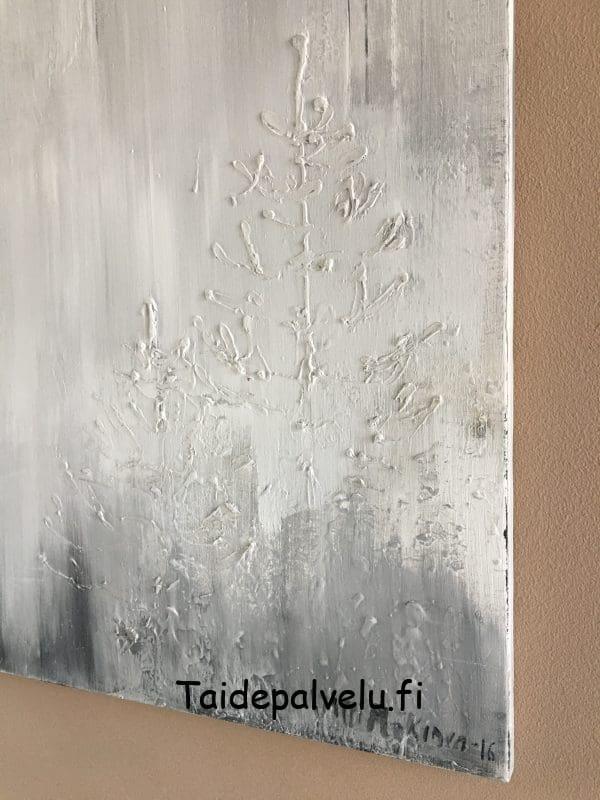 Virpi Mäkinen Kuuset kuva 2