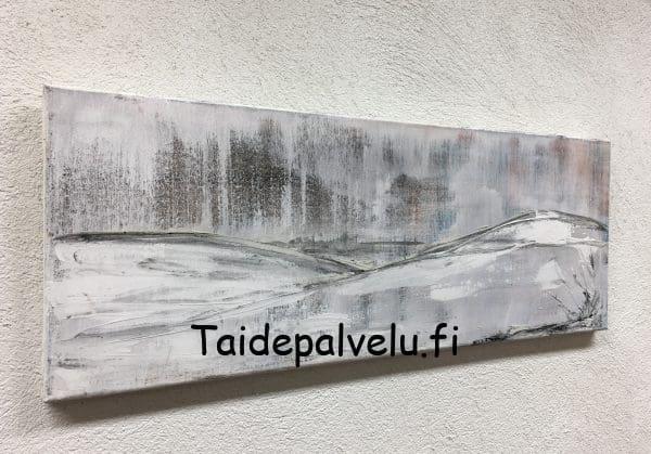Virpi Mäkinen Tunturi kuva 2