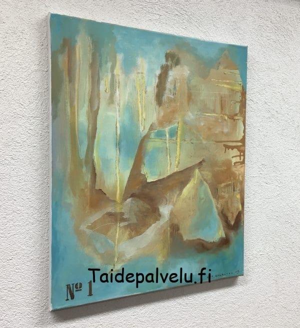 Ulla Kauhanen Nro 1 kuva2