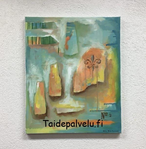 Ulla Kauhanen Nro 2 kuva1