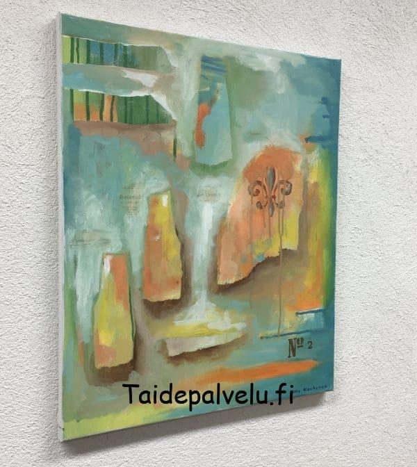 Ulla Kauhanen Nro 2 kuva2