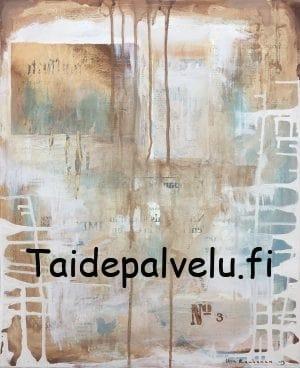 Ulla Kauhanen Nro 3