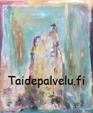 Ulla Kauhanen Nro 6