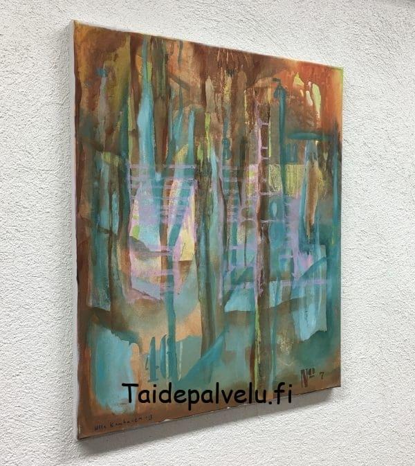 Ulla Kauhanen Nro 7 kuva2
