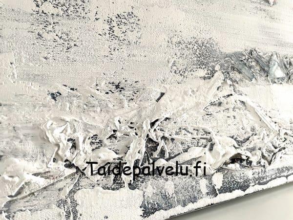 Virpi Mäkinen Jäähileet kuva2