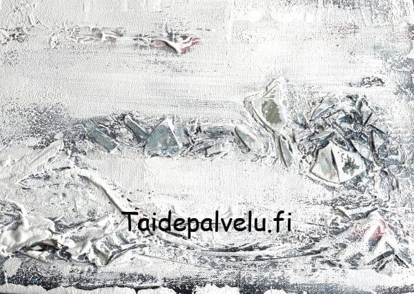 Virpi Mäkinen Jäähileet kuva3