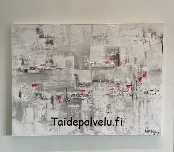 Virpi Mäkinen Kirkas päivä Kuva1