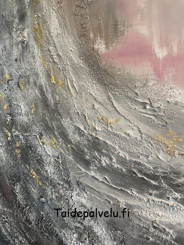 Virpi Mäkinen Unelmia kuva1