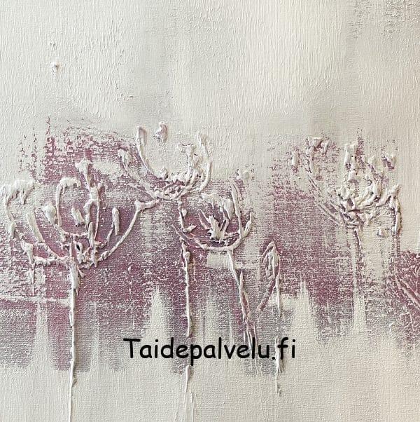Virpi Mäkinen Valoisa ilta kuva1