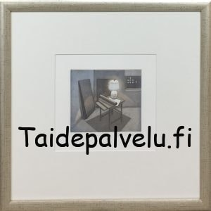 Elina Luukanen Pieni ateljee