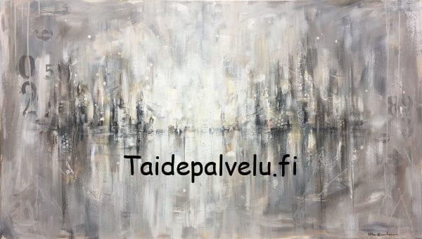 Ulla Kauhanen Harmony
