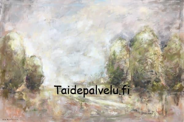 Ulla Kauhanen Satumaa