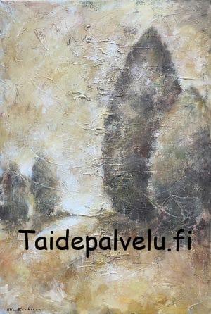Ulla Kauhanen Totta vai tarua