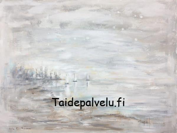 Ulla Kauhanen Freedom