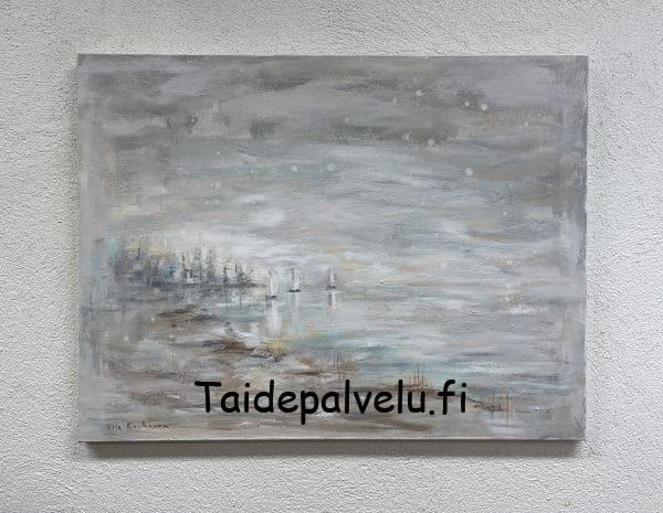 Ulla Kauhanen Freedom Kuva 1