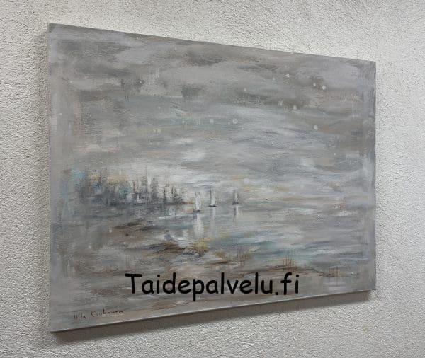 Ulla Kauhanen Freedom Kuva 2
