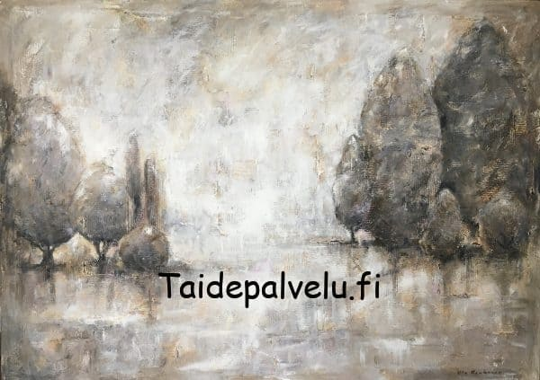 Ulla Kauhanen Olipa kerran…