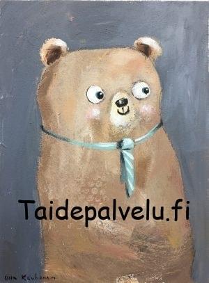 Ulla Kauhanen Paita ja peppu 2