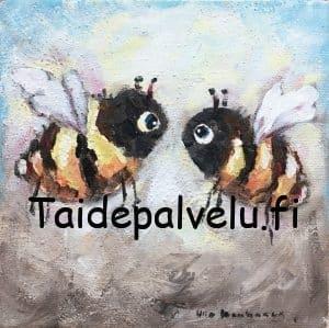 Ulla Kauhanen Tutustutaan