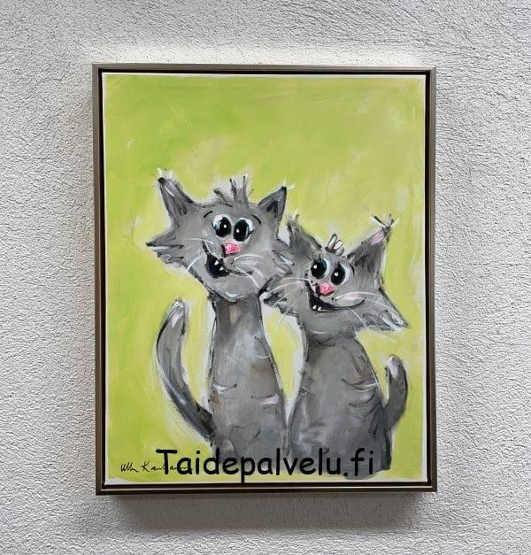 Ulla Kauhanen Yhteensopivat Kuva 1