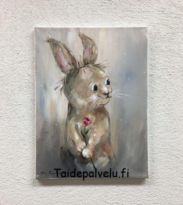 Ulla Kauhanen Ilontuoja Kuva 1