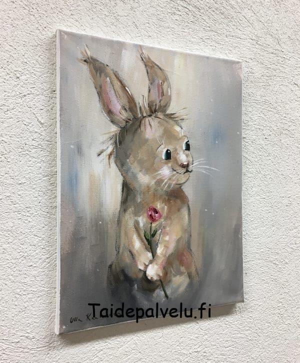 Ulla Kauhanen Ilontuoja Kuva 2